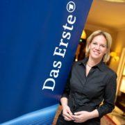 Degeto-Geschäftsführerin Christine Strobl ist designierte ARD-Programmdirektorin