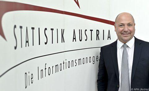 Statistik-Austria-Chef Thomas sieht Haushaltskonsolidierung beendet