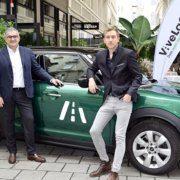 Neuwagen mieten zum Monatspreis mit Auto-Abo von ViveLaCar