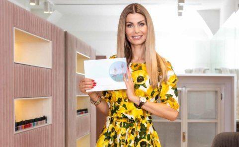 Carmen Knor stellt DNA-Analyse und Buch für Kunden des Beauty & Lifestyle Spa vor