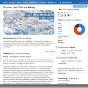 Vorarlberger Russmedia Gruppe hat 60 Prozent an Bergfex Ÿbernommen