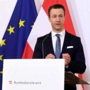 Die Staatsverschuldung wird laut Blümel noch zunehmen