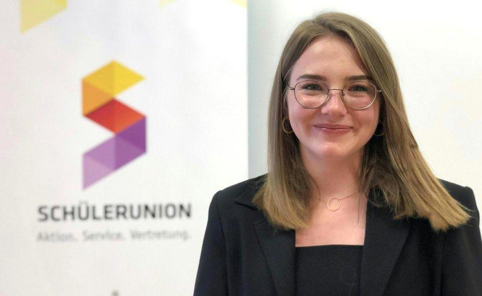 Alexandra Bosek für Politische Bildung und Medienkunde an Schulen als Unterrichtsfach