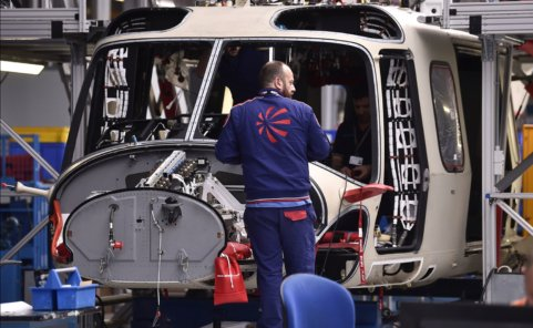 Österreich kauft Leonardo AW169M Hubschrauber für das Bundesheer