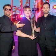 Nestroy-Preise 2020 als TV-Event in ORF III am 4. Oktober