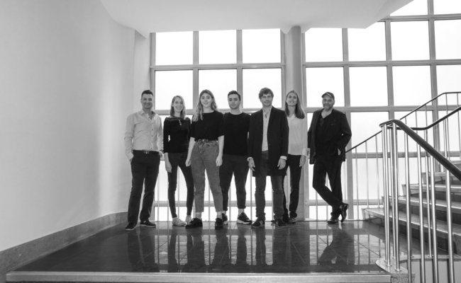 Das Parallel Vienna Team 2020