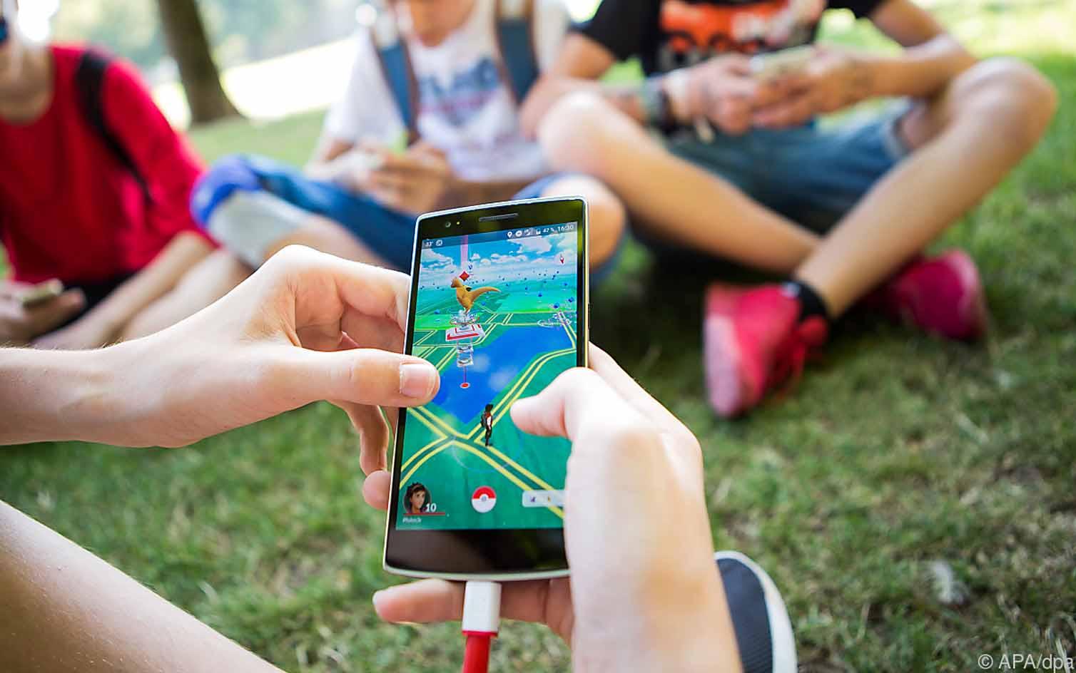 Pokemon Go WeiГџer Bildschirm