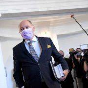 Medienrummel um Sobotka vor seiner Befragung als Zeuge im Ibiza-U-Ausschuss