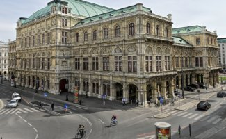 Kinderoper von Regisseurin Blum an der Wiener Staatsoper abgesagt