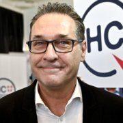 Ermittler wollen Konten von Ex FPÖ-Chef Strache öffnen
