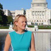 USA-Korrespondentin Hannelore Veit geht 2021 in Pension