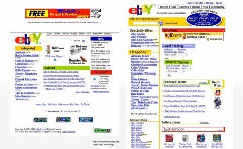 25 Jahre eBay Geschichte