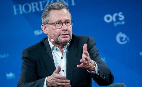 ORF-Chef Wrabetz bei den Medientagen 2020