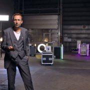 Gerald Votava moderierte Verleihung der CCA-Venus 2020 in ORF III