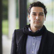 Andres Orozco-Estrada ist Chefdirigent der Wiener Symphoniker