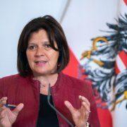 Arbeiterkammer-Präsidentin Renate Anderl