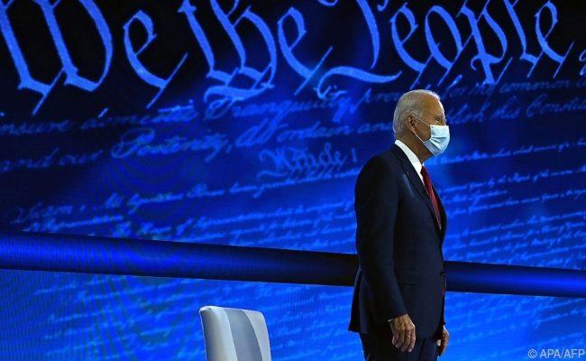 Twitter schützte Präsidentschaftskandidat Joe Biden durch Zensur eines Artikel der NY Post