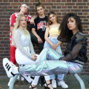 TVNOW zeigt 20 Folgen der eigenproduzierten Serie GangstarZ