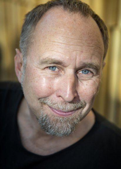 Choreograph Johan Inger