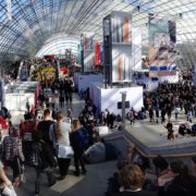 Österreich wird 2022 Gastland der Leipziger Buchmesse