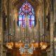 Riesenorgel im Stephansdom nach der Renovierung