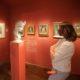Objekte aus der Akademiezeit des Künstlers Egon Schiele in Tulln