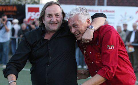 """Roman Zeisel und Toni Polster für """"Sportler mit Herz"""" nominiert"""