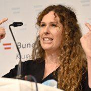 Die Niederländerin Lotte de Beer will die Volksoper umkrempeln