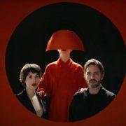 """Viktoria Winter und Mario Wienerroither aka Dramas in einem Videostill ihrer Single """"Bloodbath"""""""