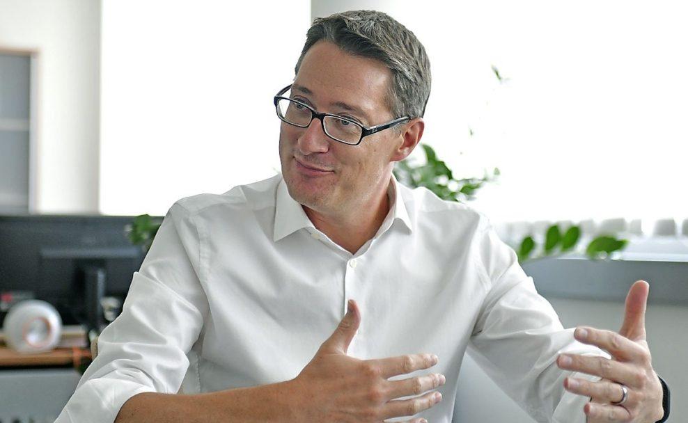 """""""Wiener Zeitung"""" gründet die Content Agentur Austria gab Geschäftsführer Martin Fleischhacker bekannt"""