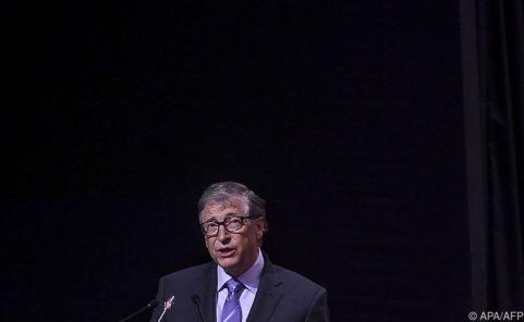 Bill Gates nennt Bedingungen für Ende der Pandemie