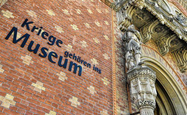 Das Heeresgeschichtliche Museum wurde vom Rechnungshof kontrolliert