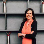 Maria Fürnhammer-Rosskopf ist Geschäftsführerin von iSi Culinary