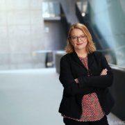 Bettina Masuch leitet das Festspielhaus St. Pölten ab der Saison 2022/2023