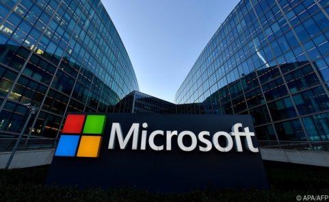 Microsoft steigert Gewinn im dritten Quartal 2020