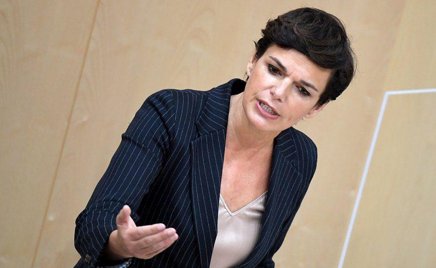 """Rendi-Wagner wirft Regierung """"Showpolitik"""" vor"""