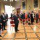 100 Jahre Wiener Landtag Festakt im Rathaus