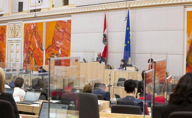 64. Sitzung des Nationalrates