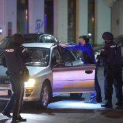 Der Terrorismus hat Wien erreicht