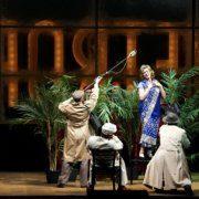 Camilla Nylund in der Oper Arabella an der Wiener Staatsoper