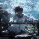 Laila Skovmand im Video The Drowned Requiem