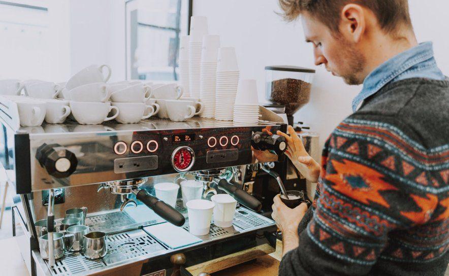 La Marzocco by Espressolutions bietet in Österreich von der Finanzierung bis zum Workflow-Consulting