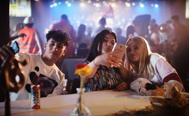 """Hofer Song"" gewinnt Staatspreis Werbung 2020"