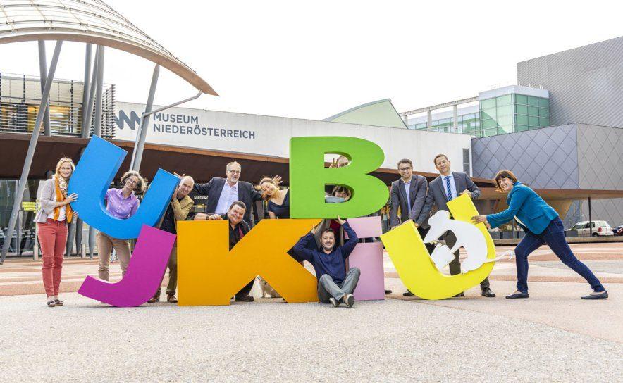 Kinder- und Jugendbuchfestival in St. Pölten - KiJuBu digital
