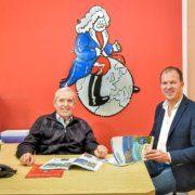 Emil Nachbaur verkauft sein Reiseunternehmen an Michael Nachbaur