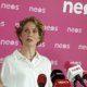 Neos-Sicherheitssprecherin Stephanie Krisper spricht von Ablenkung