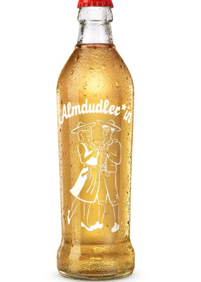Almdudler*in Diversity Edition