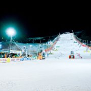 FIS Snowboard World Cup Bad Gastein 2021 wurde abgesagt