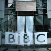 BBC-Zentrale in London ist Arbeitsstätte vieler Journalisten