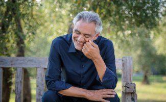 Licht ins Dunkel - Der Gala Abend in ORF mit Andrea Bocelli